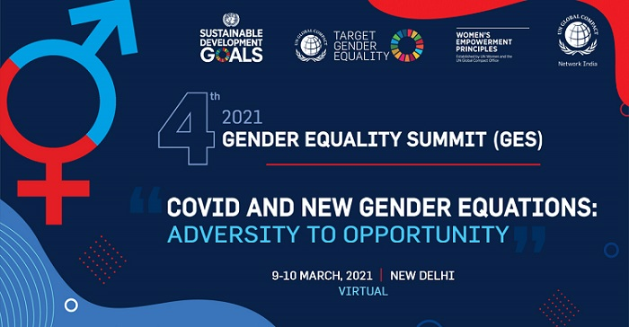 4th Gender Equality Summit